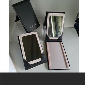 2 Mary Kay travel mirrors NWT